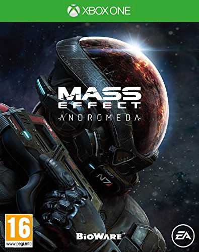 Mass Effect Andromeda (Xbox One)