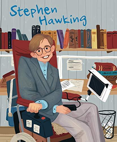 Stephen Hawking (Genius) por Isabel Munoz