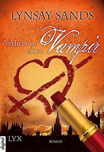 Verliebt in einen Vampir (Argeneau 1)