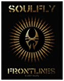 Soulfly Frontlines Patch