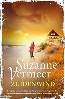 Zuidenwind van [Vermeer, Suzanne]