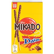 Mikado with Daim Chocolate Biscuits, 70g