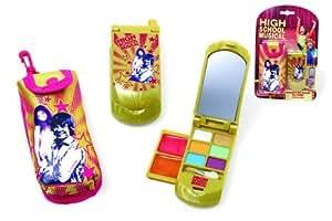 "Telephone Maquillage + Etui ""high School Musical 3"" De Portable"
