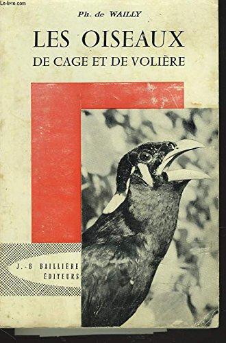 L'amateur des oiseaux de cage et de voliere
