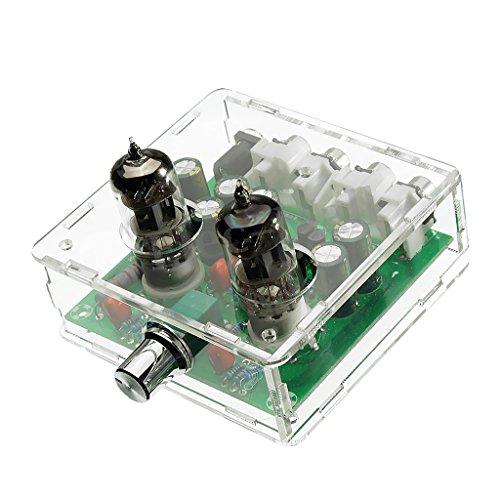 fi Verstärker Lautstärke Eq Steuerplatine Vorverstärker Diy ()