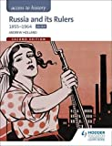 Access to History: Russia and its Rulers 1855-1964 for OCR Second Edition