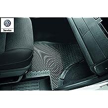 Laderaummatte Komplett Teppich Fußmatte VW T5 Transporter Kasten Kastenwagen