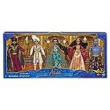 Disney Aladdin - Poupees Aladdin - La collection d'Agrabah - 30 cm