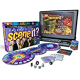 Mattel - Scene It? Friends DVD Game