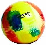 TOGU Gymnastikball My-Ball 65 cm Marble
