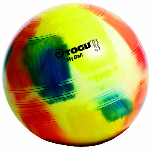 TOGU Gymnastikball My-Ball Marble
