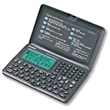 Agenda elettronica Casio sf-3300 32 kb.