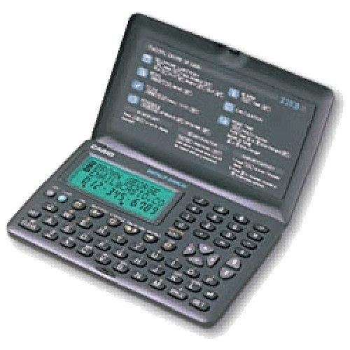 Agenda elettronica Casio sf-330032kb.