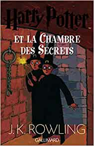 Harry potter french harry potter et la chambre des - Harry potter et la chambre des secrets pdf ...