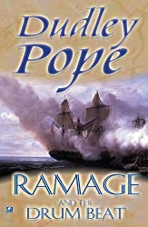 Ramage & The Drum Beat (The Lord Ramage Novels Book 2)