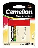 PLUS ALKALINE Batterie CAMELION 3LR12