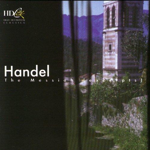 Händel: The Messiah (Excerpts)