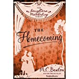 The Homecoming (The Daughters of Mannerling Series Book 6) (English Edition)