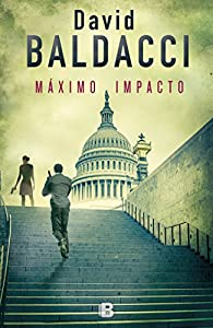 Máximo impacto par David Baldacci