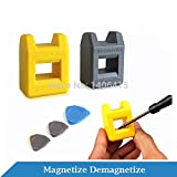 Buyyart 1 Sets 2+3 Magnetizer Demagnetiz...
