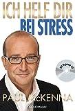 Ich helf dir bei Stress: Mit Hypnose-CD