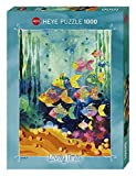 HEYE 29779 - Shoal of Fish Standard, Gabila Rissone Musumeci, Lovely Times, 1000 Teile Puzzle