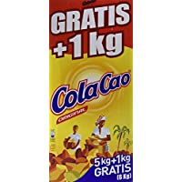 Colacao Cacao instantáneo soluble - 6 kg