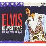 Elvis in West Texas