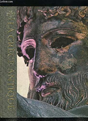 La grece antique par BOWRA C. M.