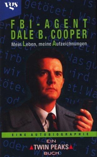 FBI-Agent Dale B. Cooper, mein Leben, meine Aufzeichnungen