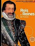 Rois Reines France