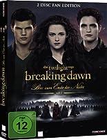 Breaking Dawn - Bis(s) zum Ende der Nacht - Teil 2 (Fan Edition) [2 DVDs] hier kaufen