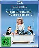 Meerjungfrauen küssen besser [Blu-ray]