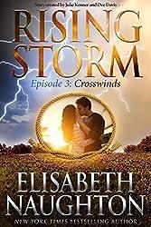 Crosswinds: Episode 3 (Rising Storm) (English Edition)