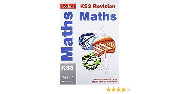 Buy ks3 maths year 7 workbook collins ks3 revision book online at buy ks3 maths year 7 workbook collins ks3 revision book online at low prices in india ks3 maths year 7 workbook collins ks3 revision reviews ratings fandeluxe Images