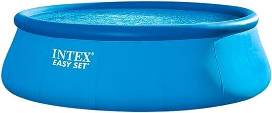 Intex–aufblasbares Schwimmbecken Easy