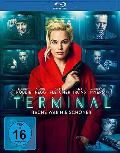 Terminal - Rache war nie schöner [Blu-ray] Video Terminal