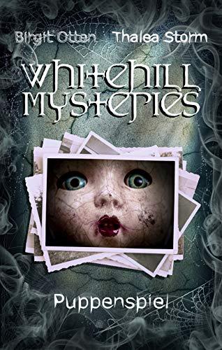 Puppenspiel (Whitehill Mysteries)