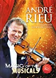 Magic of Musical [DVD]