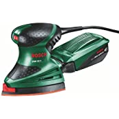 Bosch DIY PSM 160 A Elektro-Multischleifer (0603377000)