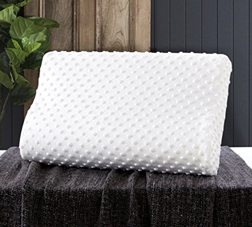 BEIRU Sleep Memory Pillow Slow Rebound Cervical Health Almohada Space Memory Almohada Slow Memory Foam...