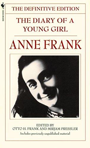 Preisvergleich Produktbild The Diary of a Young Girl: The Definitive Edition