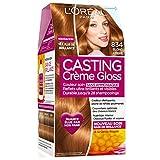 Casting Crème Gloss Ton sur Ton Coloration sans Ammoniaque 834...