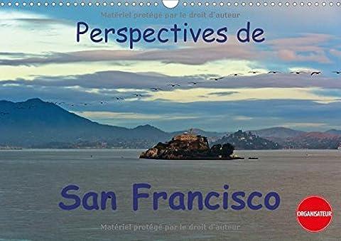 Perspectives De San Francisco 2017: Une Ville Ou L'on Se Sent Chez Soi