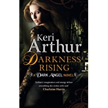 Darkness Rising: Number 2 in series (Dark Angels)