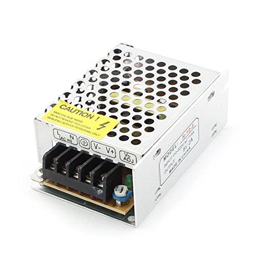 Moligh doll Schalter Versorgungsteil Fahrer fuer LED Streifen Licht Wechselstrom 110/ 220V 5V 2A 10W -