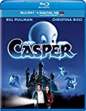 Casper [Blu-ray] [1995] [US Import]