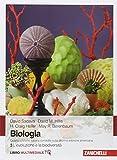 Biologia. Con Contenuto digitale (fornito elettronicamente): 3