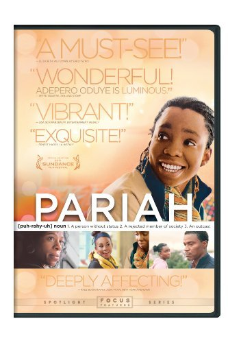 Pariah by Adepero Oduye