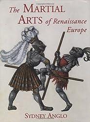 The Martial Arts of Renaissance Europe
